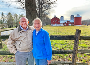 The Matthews' Life as Farmers in a Changing Landscape