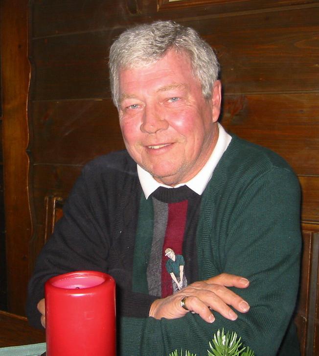 James P. Crosson, Jr.