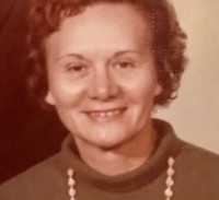 Dorothy P. Worley, 100