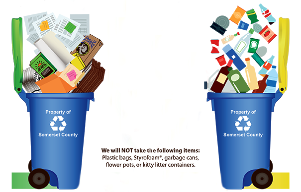 """Is Recycling Really """"Wish-cycling?"""""""
