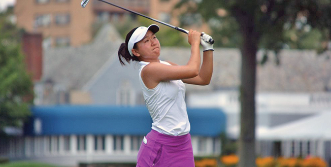 Montgomery Golfer to Compete in Augusta National Women's Championship