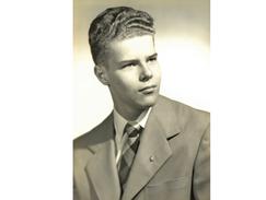 Herbert Arthur Forder, 87, Montgomery School Teacher, Principal, and FBI Agent