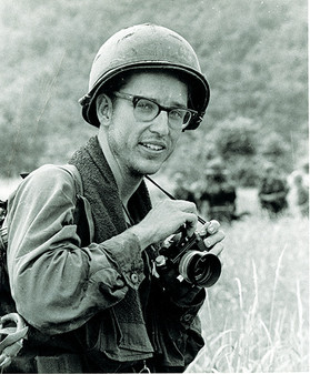 As You Were: NJ Vietnam Museum  to Feature Special Exhibit  on Skillman's Stephen Warner