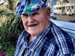 Richard John Pluta, 91