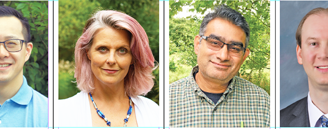 Montgomery Township Committee Candidates