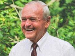 "Roy ""Murf"" Higgins, 87"