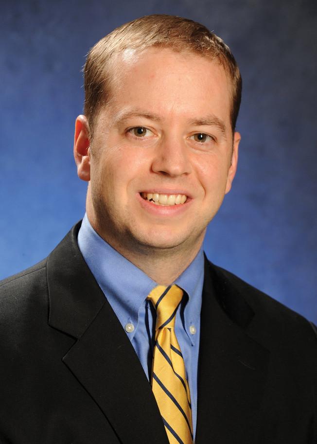 Doug Singleterry, Democrat for Somerset County Freeholder