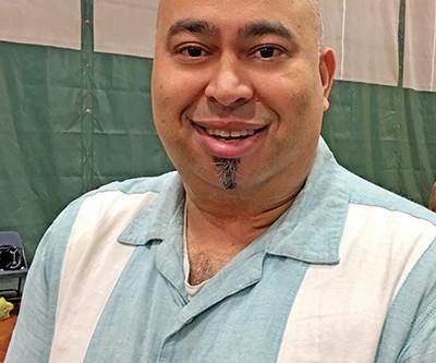 """Jinesh """"Jin"""" Patel, Montgomery School Board Candidate"""