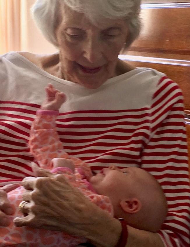 Ellen Epple, 85