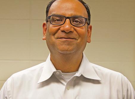 Shreesh R. Tiwari, Montgomery School Board Candidate