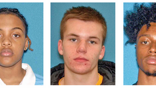 Two Add'l Arrests in Montgomery Armed Robbery