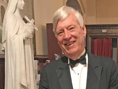 Walter Harlan Beadling III, 71