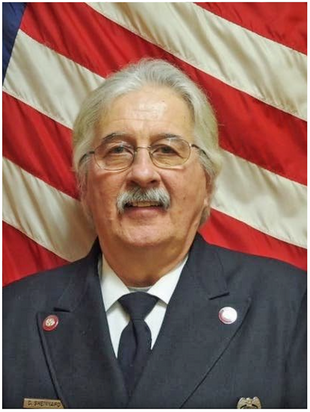 Dennis Bruce Shennard, 70