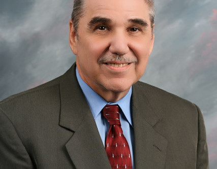 Frank Bruno, Republican Candidate for Surrogate
