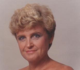 Nancy Cain Lavoie, 82