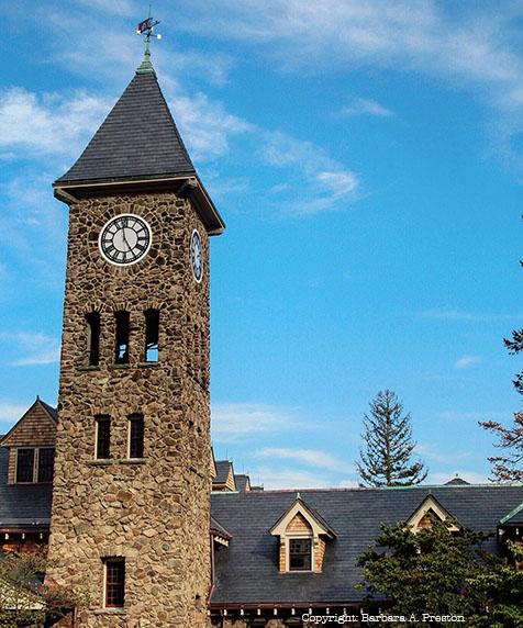 Duke Bell Tower