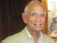Roger Spohn, 89