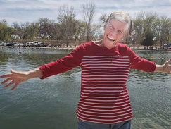 Mary LeTard, former Montgomery Twp mayor who supported open space preservation, died on May 8
