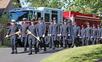 Monty Firefighters Remember 911 Terrorist Attacks