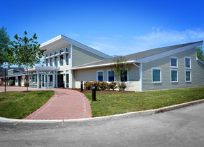 Newsweek Names Blake Recovery Center at Carrier Clinic in Belle Mead Best in NJ