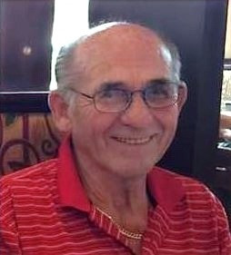 Richard R. Paprota, 78