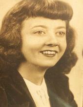Joan M. O'Connor, 92