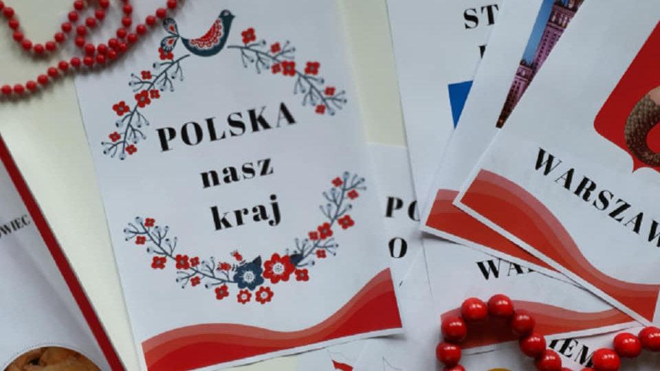 POLSKA nasz kraj - pdf