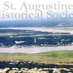 Aerial - Anastasia Island