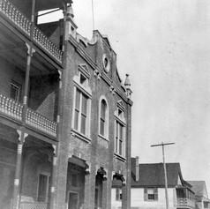 Saint Johns County Courthouse