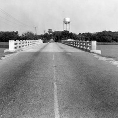 Bridge over Sebastian river on State Road 16
