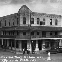 Hotel Hastings (1930)