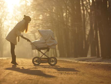 Jazz Up Your Stroller