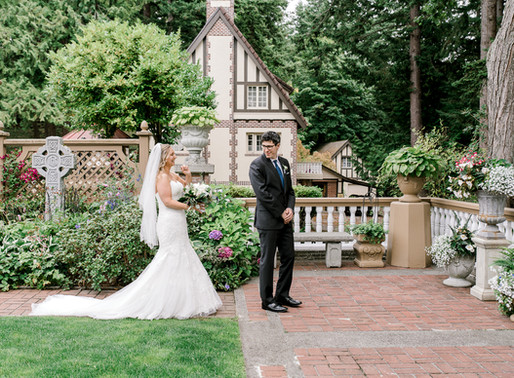 Lairmont Manor Wedding/Michelle and John/Bellingham, Wa Wedding/Shantel Wall Photography