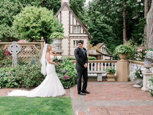 Lairmont Manor Wedding/Michelle and John/Bellingham, Wa Wedding/Shantel Wall Photography
