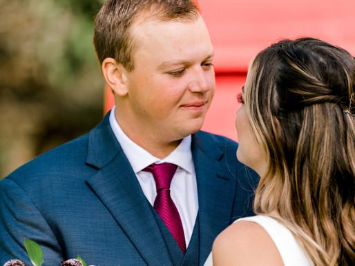 Gig Harbor Waterfront Wedding/ Kristen and Justin Doyel/ Shantel Wall Photography