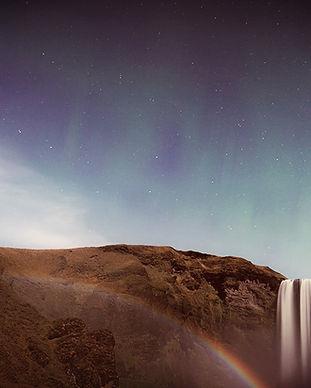 Cascade arc