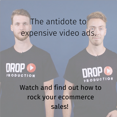 Scriptwriting for ecommerce video ads