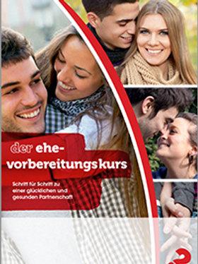 Ehe-Vorbereitungskurs Poster A4