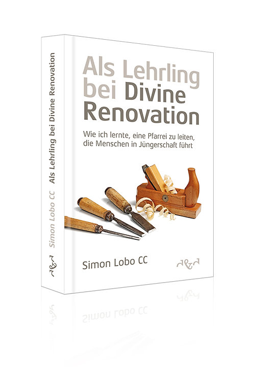 Als Lehrling bei Divine Renovation