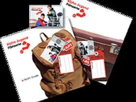 AJFS 2014 - Paket Basic