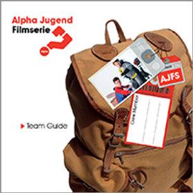 AJFS 2014 - Alpha Jugend Team Guide