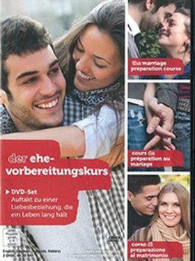 Ehe-Vorbereitungskurs DVD-Set