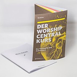 Worship Central - Arbeitsbuch