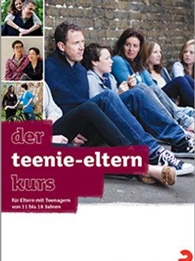 Teenie-Elternkurs Poster A4