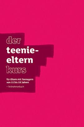 Teenie-Elternkurs - Teilnehmerbuch