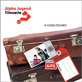 AJFS 2014 - Alpha Jugend Gäste Booklet