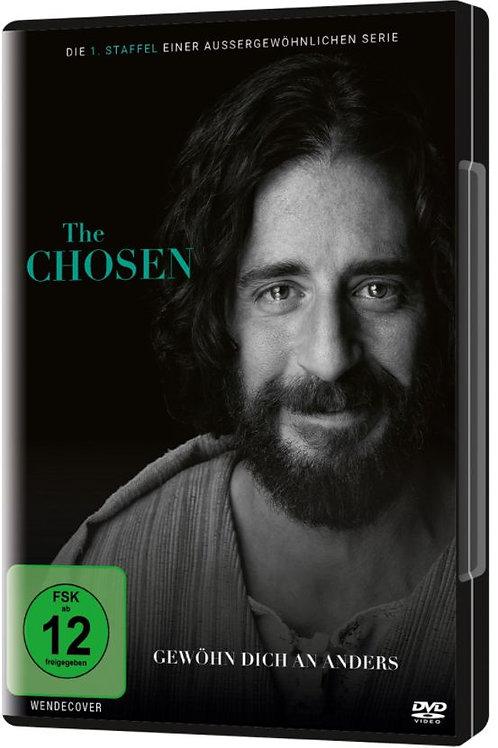 The Chosen- DVD - Staffel 1