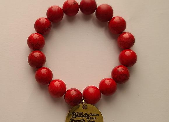 Beauty Stone Bracelet