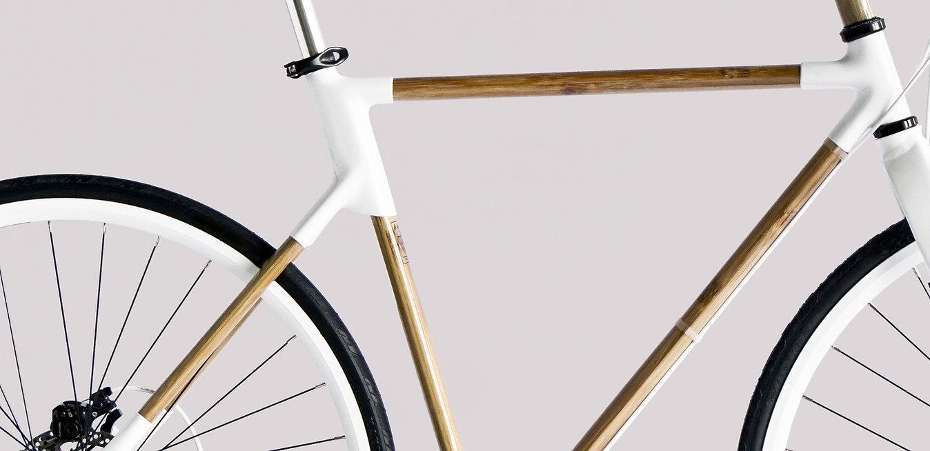 Spedagi Bamboo Bike Sepeda Bambu