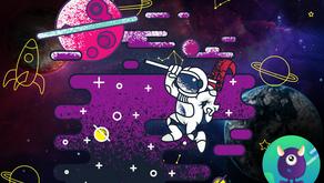 Un vaisseau spatial pour nettoyer l'espace
